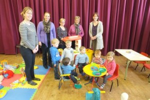 Bridlington Methodist ChurchToddle Time Fun Group ...